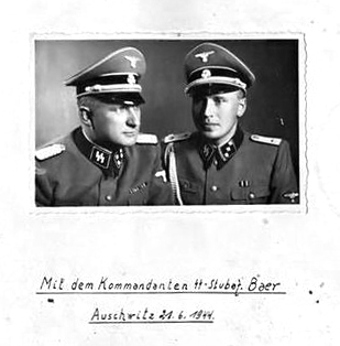 photo SS Baer Hoecker